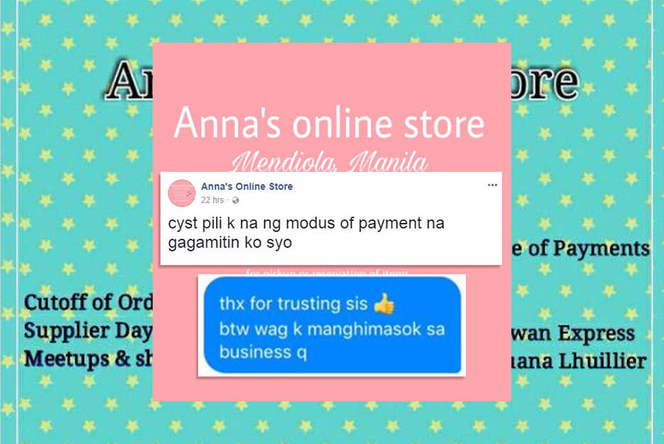 Insidemanila for What is the best online store