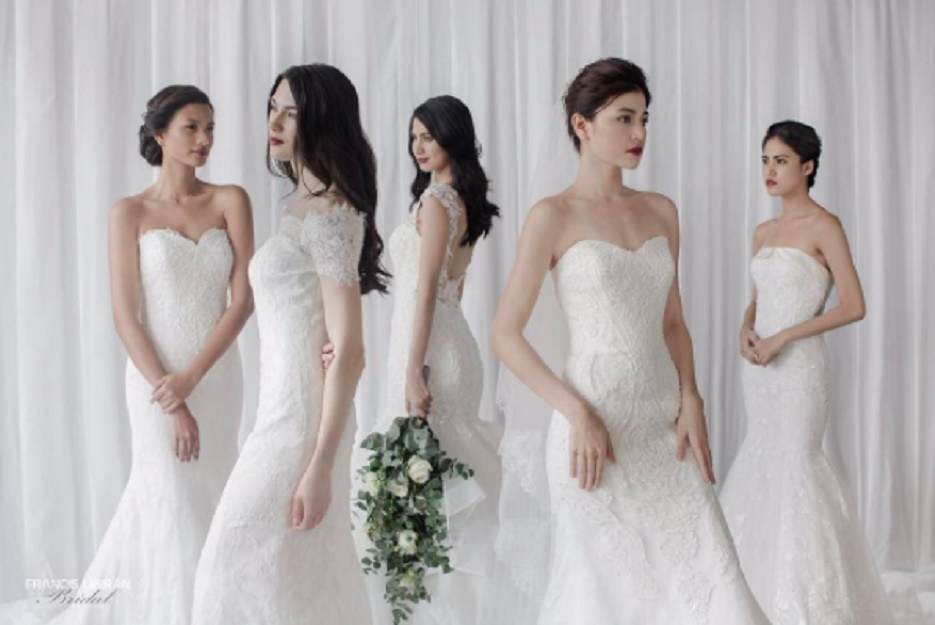 Dream Wedding: 7 Designers for the perfect bridal gown