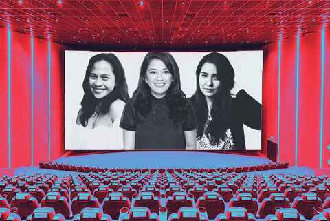 Filipina Female Directors