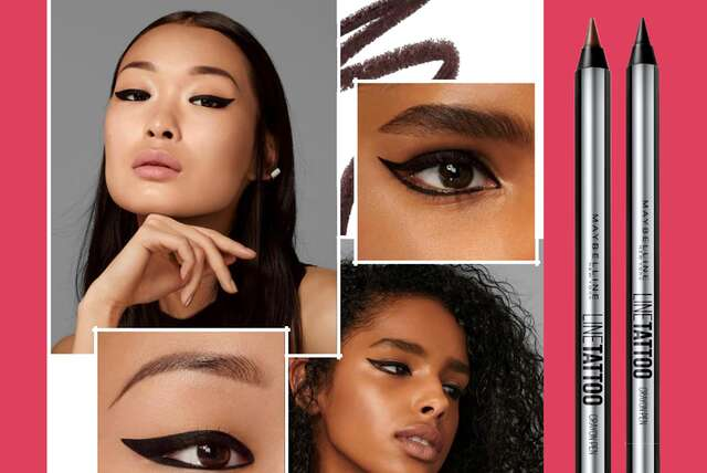 Which eyeliner style fits your eye shape?