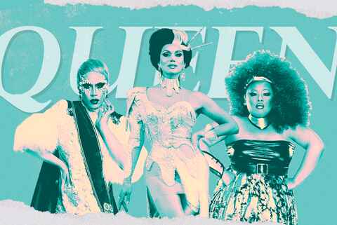 Pinoy Pride: Filipino RuPaul's Drag Race Contestants