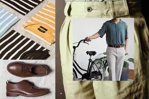 Let These Local Online Shops Bring Out The Stylish Gentleman In You