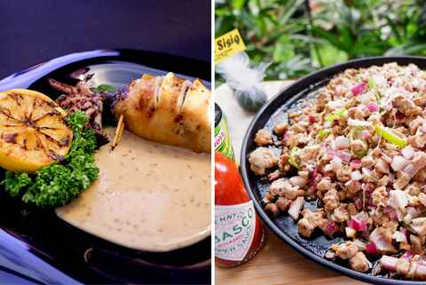 This Competition Innovates Sisig Like Never Before