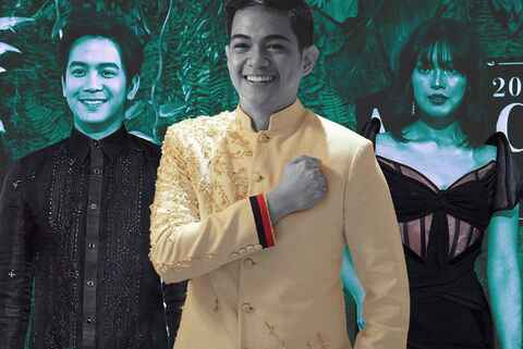 ABS-CBN Ball Pieces with Meaning_Banner