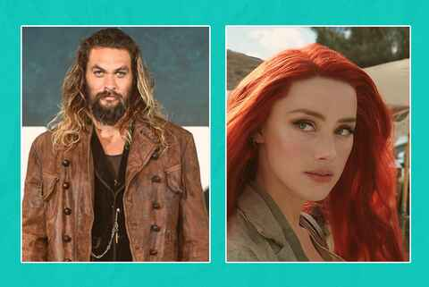 Not a Drill: Jason Momoa and Amber Heard will Fly (or swim?) to Manila for the Aquaman Premiere!