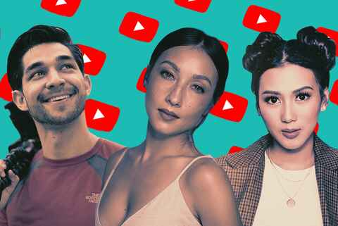 Hit That Subscribe Button and Watch These Pinoy Celebs Vlog
