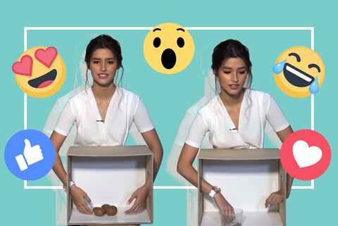 'Mag-inarte Ayon sa Ganda': Netizens' Hilarious Reactions Over Liza Soberano's 'Ipis' Encounter