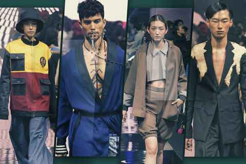 Kids, Unicorns, and More Highlights From the Metro Manila Fashion Festival Season 9