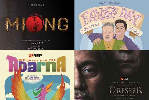REP's 82nd Season Production Lineup Is Another Promising Year Waiting to Happen
