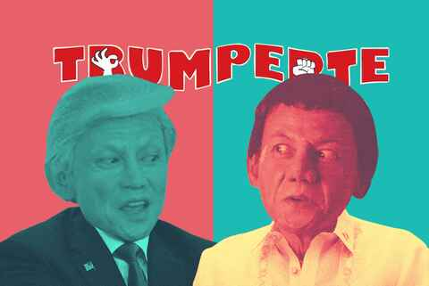 Trumperte: An Honest and Rip-Daringly Political Parody of This Generation