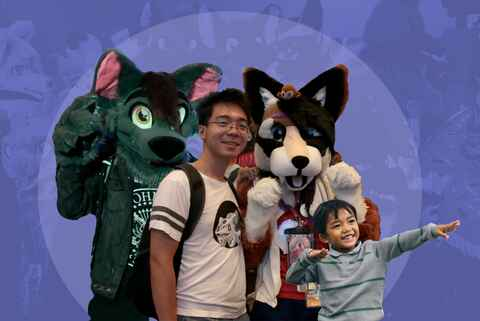 furry pinas banner