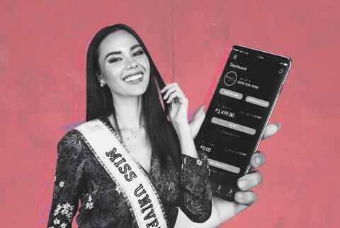 catriona gray smart