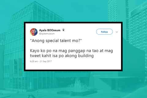 It's High Time We Talk about Ayala Museum's Hilarious Social Media Game