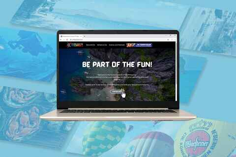 2019 PH Tourism Website