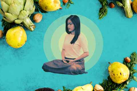 For Beings and Inner Peace: The Vegan Lifestyle Is More Than Just About Food