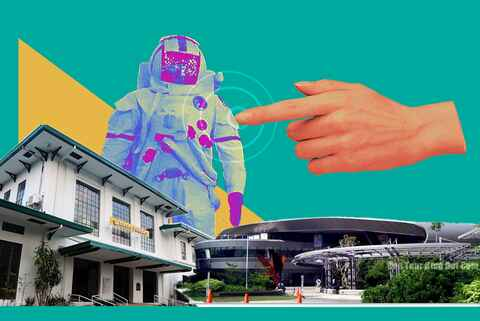 These Interactive Museums in Manila are Perfect for Kids and Kids-at-Heart