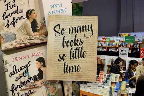 Everything You Need to Know About the 39th Manila International Book Fair