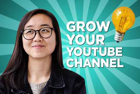 4 Tips on Growing Your YouTube Channel