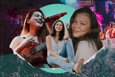 These Pinoy Musicians Will Wave PH Flag in This Year's Music Matters Live!