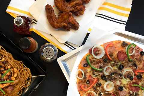 Yellow Cab_World Pizza Week
