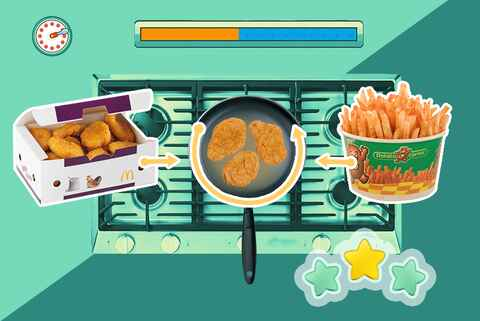 Fastfood Ready to Cook_Banner