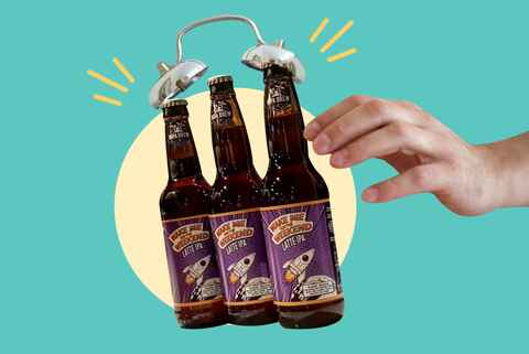 Coffee-Infused Local Beers To Wake Your Party Up