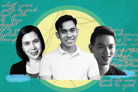 5 quotes from real inspiring Pinoys that tell you to keep going