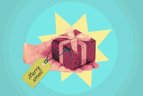 Level Up Your Kris Kringle Game With These Creative Gifts under 49php