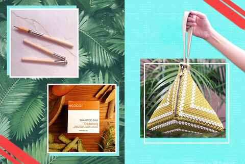 Gift Items You Can Surprise Your Eco-Conscious Friend With