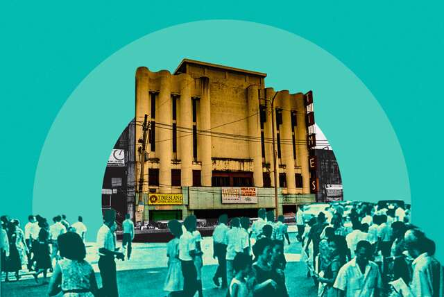 Old Cinema Manila_Banner