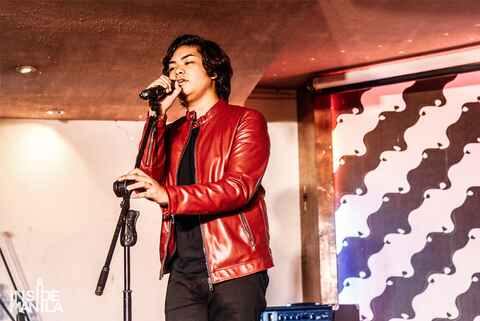 Linggo ng Musikang Pilipino kicks off with singer-songwriter Diego Cortez' EP launch